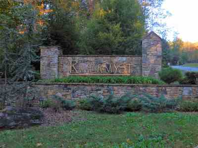 Rhea County Residential Lots & Land For Sale: Lots 59/60 River Run Trail #multiple