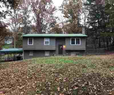 Rolling Brook Single Family Home Contingent: 2195 Greendale Dr NE