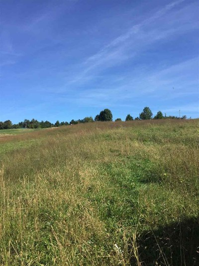 Calhoun Residential Lots & Land For Sale: 15 Acres County Road 750