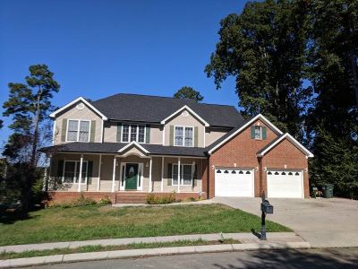 Cleveland Single Family Home For Sale: 160 Peppertree