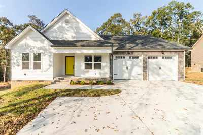 Georgetown Single Family Home For Sale: 7496 Grasshopper Road