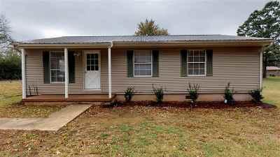 Single Family Home For Sale: 129 Alabama Street