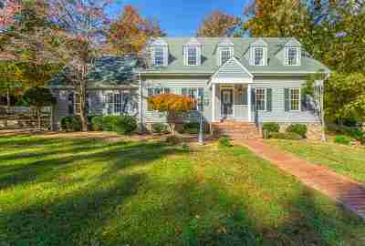Hickory Hills Single Family Home For Sale: 550 Hickory Hills Dr NE