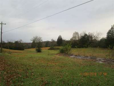 Etowah Residential Lots & Land For Sale: 262 County Road 849