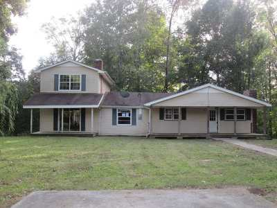 Athens Single Family Home For Sale: 235 County Road 112