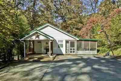 Athens Single Family Home For Sale: 422 Gettys Lane
