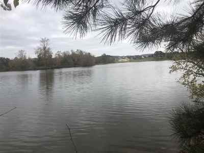 Rhea County Residential Lots & Land For Sale: Riverbend Dr