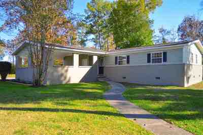 Chattanooga TN Single Family Home Contingent: $174,900