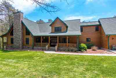 Dunlap Single Family Home For Sale: 190 Bird Fork Rd