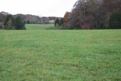 Rhea County Residential Lots & Land For Sale: Possum Trot Road