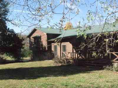 Etowah Single Family Home For Sale: 146 County Road 804
