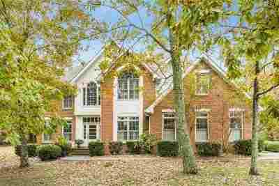 Ooltewah Single Family Home For Sale: 9742 Deer Ridge Drive