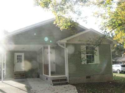 Athens Single Family Home For Sale: 517 Oak Street