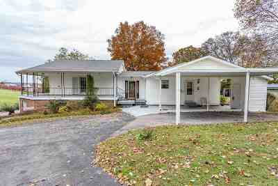 Athens Single Family Home For Sale: 156 County Road 252
