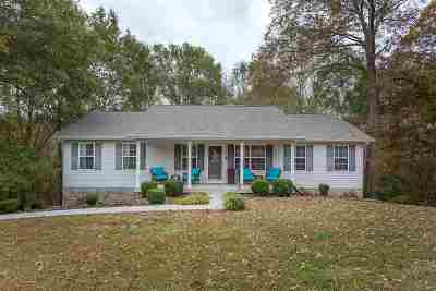 Etowah Single Family Home For Sale: 115 County Road 810