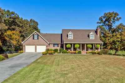 Athens Single Family Home For Sale: 302 County Road 707
