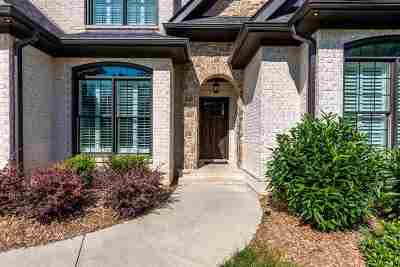 Single Family Home Contingent: 437 Heartfield Ct