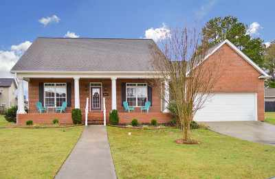 Cleveland TN Single Family Home For Sale: $264,900
