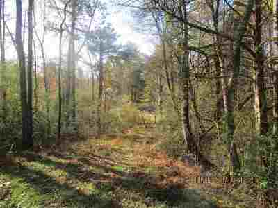Riceville Residential Lots & Land For Sale: County Road 116