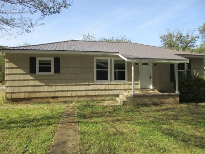 Sale Creek Single Family Home For Sale: 14217 Back Valley Road