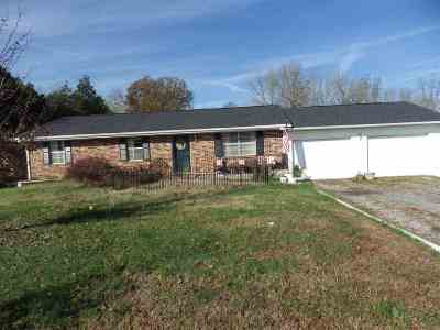 Decatur Single Family Home For Sale: 422 Church Lane