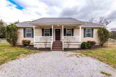Single Family Home Contingent: 411 Harmon Dr
