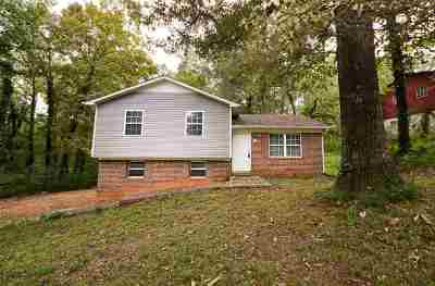 Rolling Brook Single Family Home Contingent: 3973 Brookcrest Drive