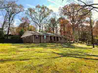 Single Family Home For Sale: 107 County Road 575