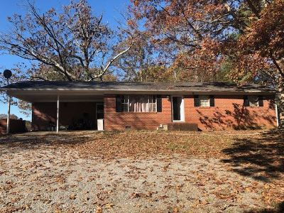 Etowah Single Family Home For Sale: 144 County Road 532