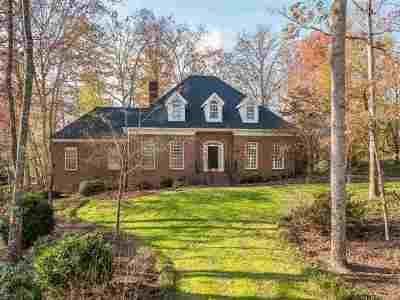 Cleveland TN Single Family Home Contingent: $399,900
