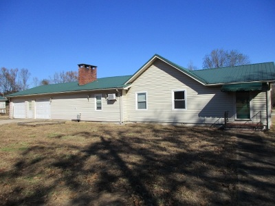 Sale Creek Single Family Home Contingent: 15309 Roark Road