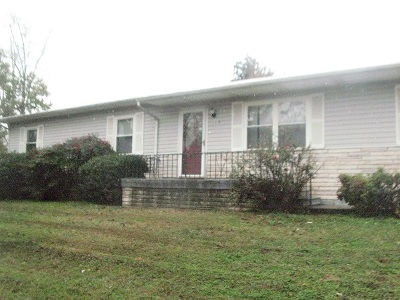 Single Family Home For Sale: 119 Heuer