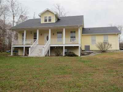 Decatur Single Family Home For Sale: 14175 No Pone Valley Road N