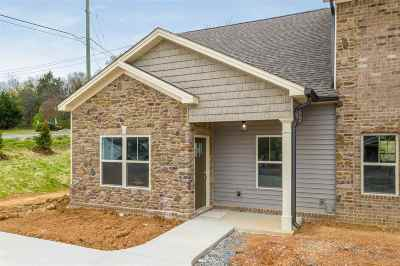 Cleveland TN Single Family Home For Sale: $189,900