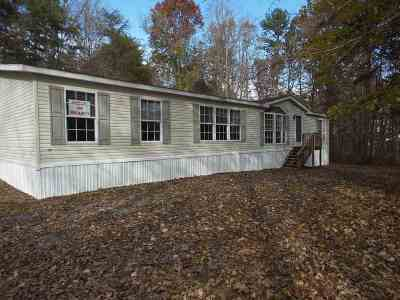 Single Family Home For Sale: 471 Quarry Rd