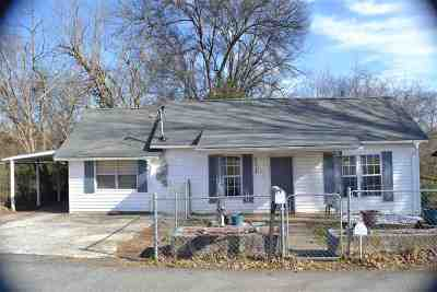 Athens Single Family Home For Sale: 513 East Harper Johnson Drive