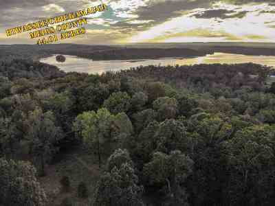 Meigs County Residential Lots & Land For Sale: 44.01ac Charles Rd
