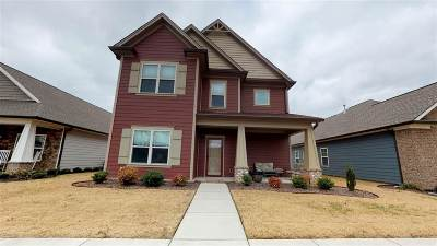 Cleveland Single Family Home For Sale: 2459 Inverness Drive NW