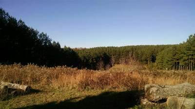 Meigs County Residential Lots & Land For Sale: Crabtree Lane
