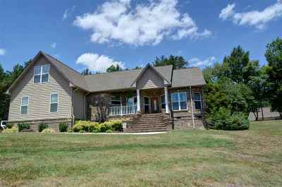 Single Family Home Contingent: 195 Millstone Drive