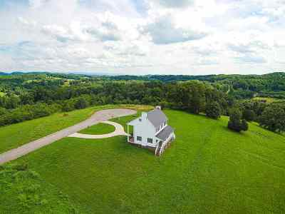 Sweetwater Single Family Home For Sale: 330 High Ridge Road