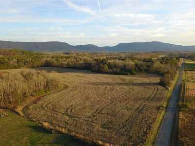 Etowah Residential Lots & Land For Sale: County Road 784
