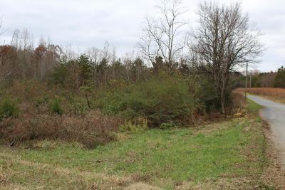 Madisonville Residential Lots & Land For Sale: Lands Road