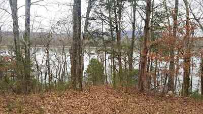 Meigs County Residential Lots & Land For Sale: Lot 4 Hiwassee Circle