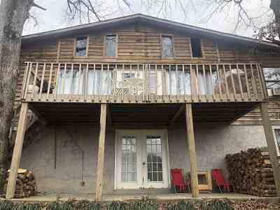 Single Family Home For Sale: 11954 Blue Springs Road