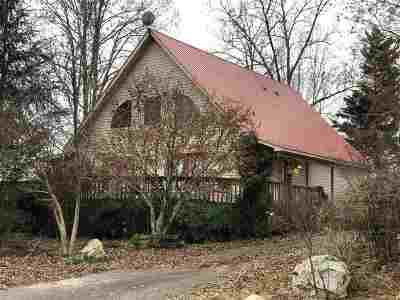 Riceville Single Family Home For Sale: 1751 County Road 50