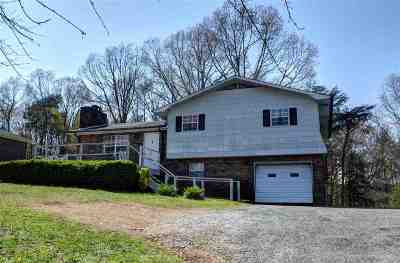 Spring City Single Family Home Contingent: 242 Laurel Drive