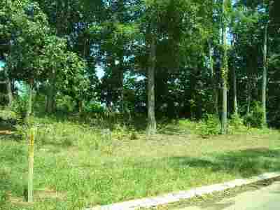 Spring City Residential Lots & Land For Sale: Lot 41 & 42 Spring Inlet Lane #lot 41 &