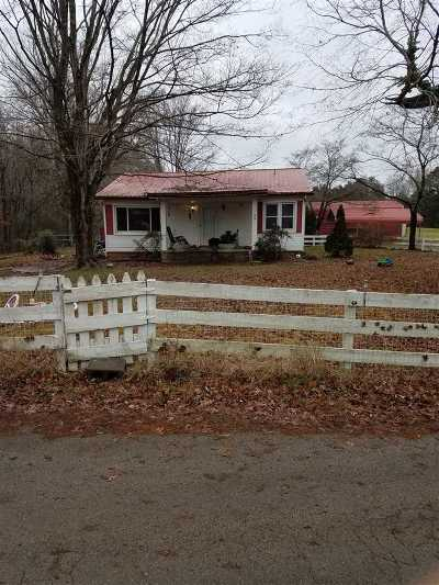 Single Family Home For Sale: 2875 Patterson Road