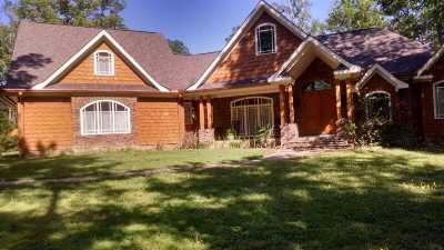 Single Family Home For Sale: 720 Highway 58 S